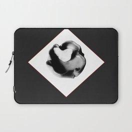 Taste of Love Laptop Sleeve
