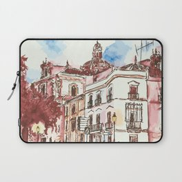 Cattedrale Laptop Sleeve