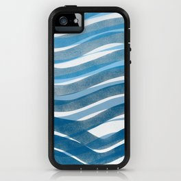 Ocean's Skin iPhone Case