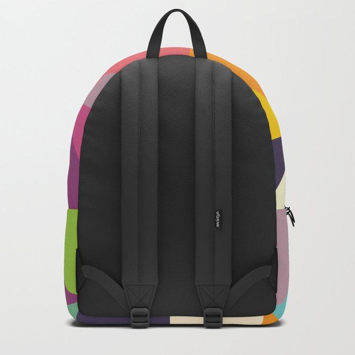 Quarters Quilt 4 Backpack