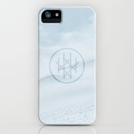 St. Helens iPhone Case