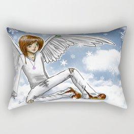 Noël Rectangular Pillow