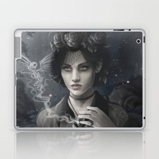 Oisillon (Victorian Lady) Laptop & iPad Skin