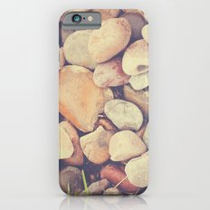 Just a pile of rocks iPhone 6s Slim Case