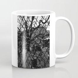 Elizabeth Street Garden III Coffee Mug