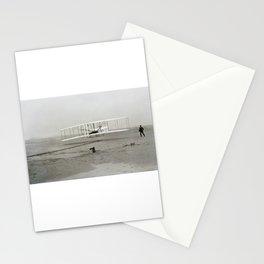 First Flight at Kill Devil Hills Stationery Cards