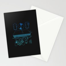 PSX 2 Stationery Cards