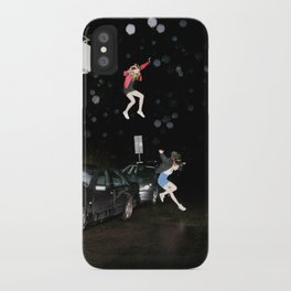 Brand New - Science Fiction iPhone Case