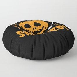 Lets get smashed Floor Pillow