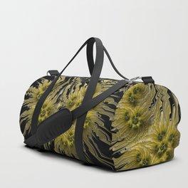 Xanthian Sunflowers Duffle Bag