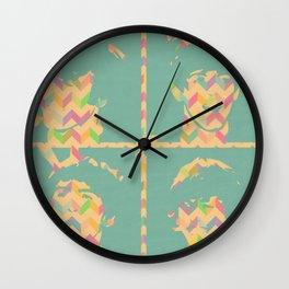 Music Legend Wall Clock
