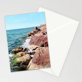 AFE Kew-Balmy Beach 6 Stationery Cards