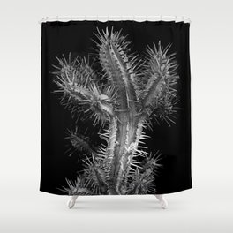 HEY Shower Curtain