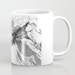 alpinism Coffee Mug