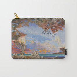 After Maxfield Parrish Carry-All Pouch