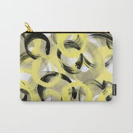Unity Abstract Carry-All Pouch