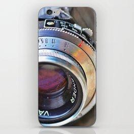 Perkeo iPhone Skin