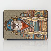 persian iPad Cases featuring Persian by MR VELA