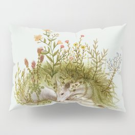 A Gentle Life Pillow Sham