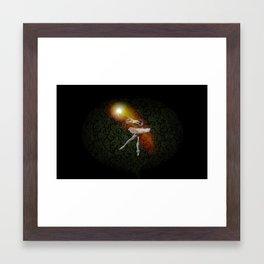 Of The Soul Framed Art Print