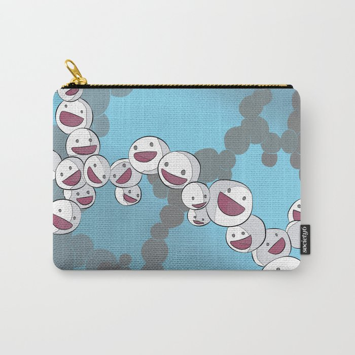 Colony  Carry-All Pouch
