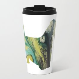 Sealyham terrier Travel Mug
