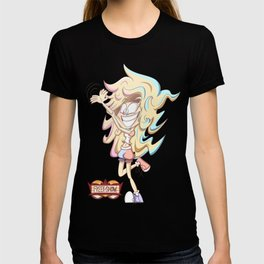 Eulalia Lawless T-shirt