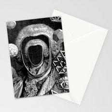 Polyhedra Stationery Cards