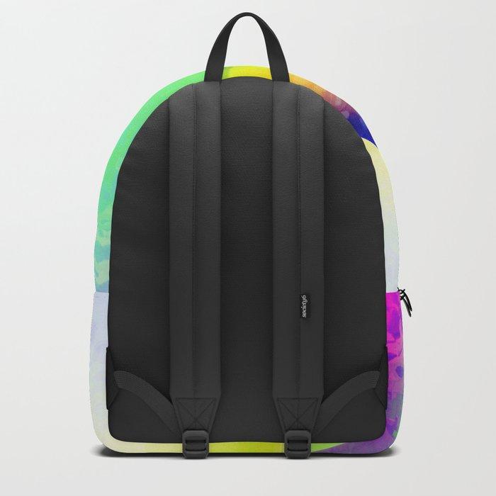 Iceberg A68 - Ultraviolet Backpack