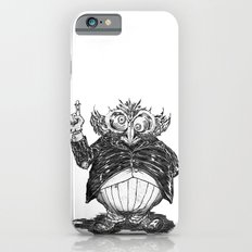 THE KNOWITOWL Slim Case iPhone 6s
