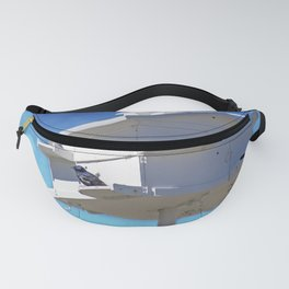 Purple Martin Returns Fanny Pack
