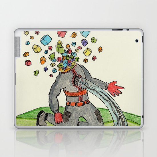 Bulk Laptop & iPad Skin