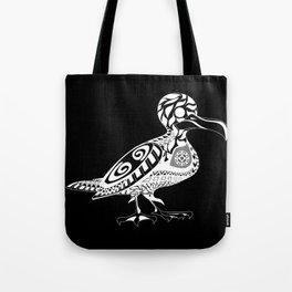 Ms. Seagull Tote Bag