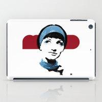 mod iPad Cases featuring MOD by Matt Irving