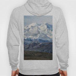 The Mountain - Denali national park, Alaska Hoody