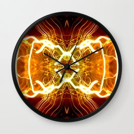 Soulforge Chamber Wall Clock