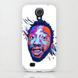 Ol' Dirty Bastard: Dead Rappers Serie iPhone Case
