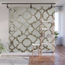 Moroccan Gold IV Wall Mural