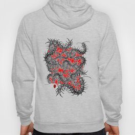 Centipede party Hoody
