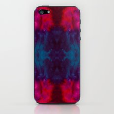 Reassurance Rorschach  iPhone & iPod Skin