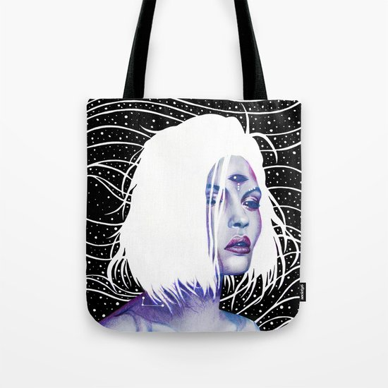 Hybrid Daughters I Tote Bag