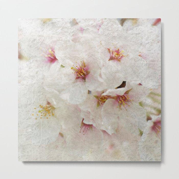 Cherry blossom #5 Metal Print
