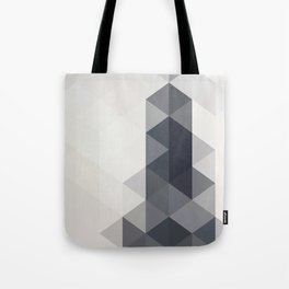 Modern Totem 03. Tote Bag