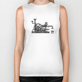 The Idea Generator Biker Tank