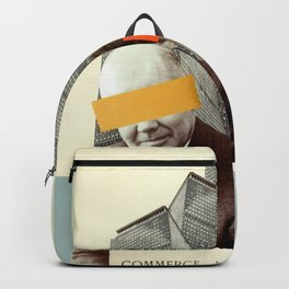 Commerce and the Empire Backpack