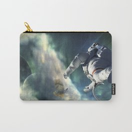Desolate Carry-All Pouch