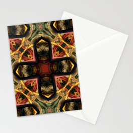 fiberworks 2 Stationery Cards