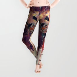 Out to Play Leggings