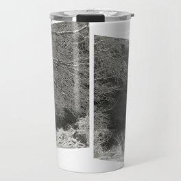 Coulrophobia Woods Travel Mug