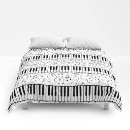 keyboards Comforters
